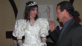 Una sposa che di notte diventa scrofa